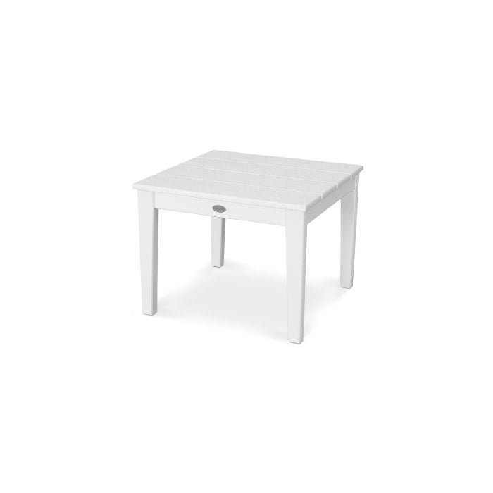 "Polywood Newport 22"" End Table"