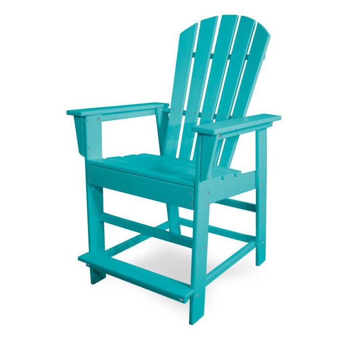 Polywood South Beach Counter Chair