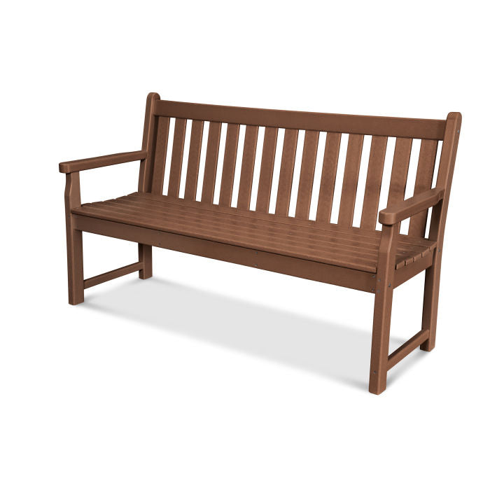 "Polywood Traditional Garden 60"" Bench"