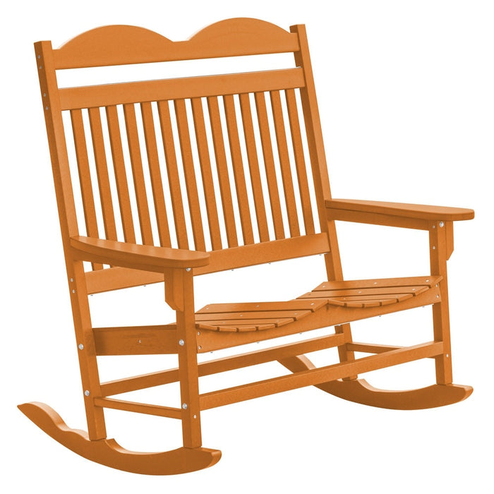 Wildridge Heritage Double Traditional Rocker