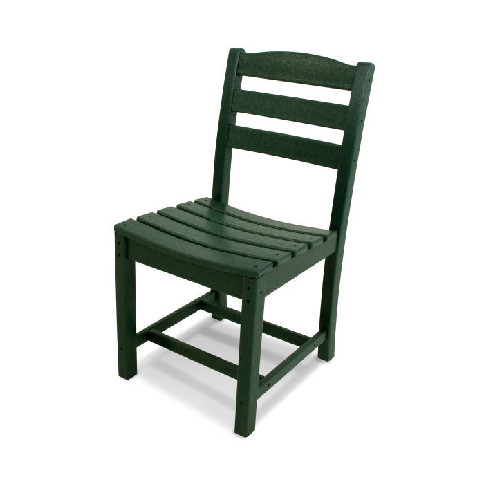 Polywood La Casa Cafe Dining Side Chair