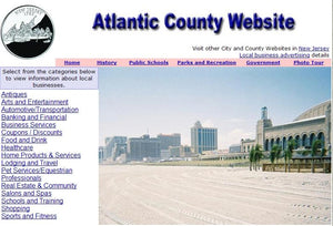 Atlantic County Website - CountyWebsite.com