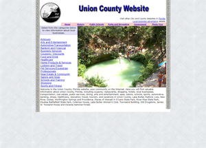 Union County - CountyWebsite.com