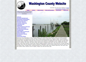 Washington County - CountyWebsite.com