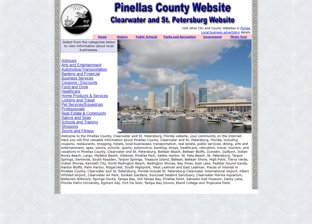 Clearwater - CountyWebsite.com