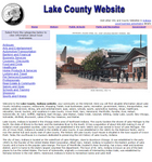 Lake County - CountyWebsite.com