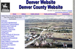 Denver County - CountyWebsite.com