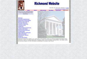 Richmond Website - CountyWebsite.com
