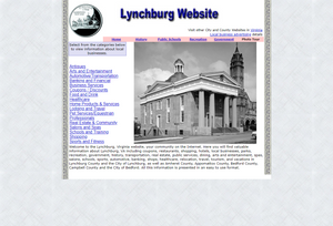 Lynchburg - CountyWebsite.com