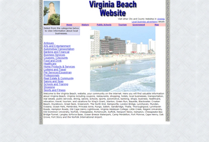 Virginia Beach - CountyWebsite.com