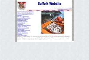 Suffolk - CountyWebsite.com