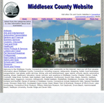 Middlesex County - CountyWebsite.com