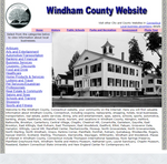 Windham County - CountyWebsite.com