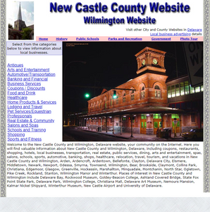 Wilmington - CountyWebsite.com