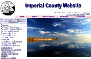 Imperial County - CountyWebsite.com