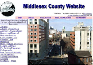 Mercer County Website - CountyWebsite.com