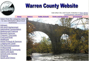 Warren County, New Jersey Website - CountyWebsite.com