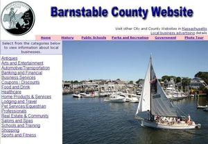 Barnstable County Website - CountyWebsite.com