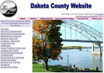 Dakota County Website - CountyWebsite.com