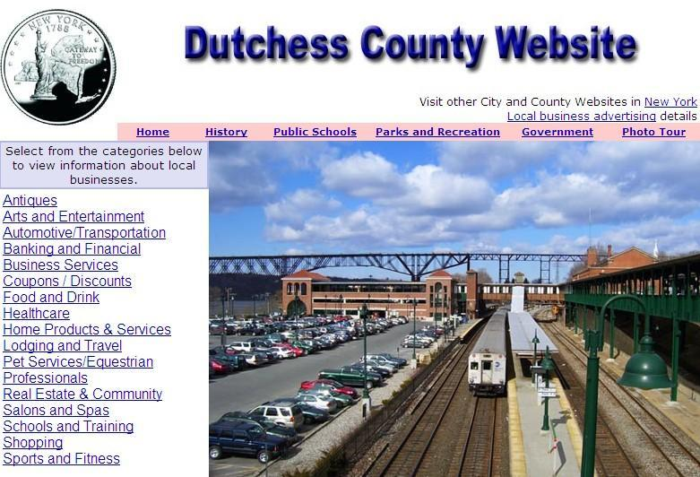 Dutchess County Website - CountyWebsite.com