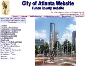 Atlanta - CountyWebsite.com