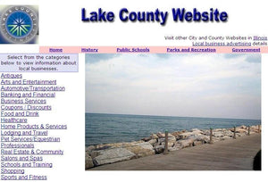 Lake County, Illinois Website - CountyWebsite.com
