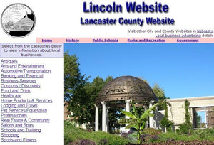 Lancaster County and Lincoln Website - CountyWebsite.com