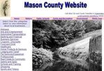 Mason County Website - CountyWebsite.com