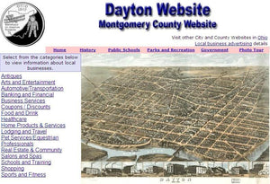 Montgomery County and Dayton Website - CountyWebsite.com