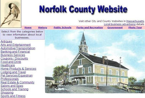 Norfolk County Website - CountyWebsite.com