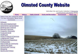Olmsted County Website - CountyWebsite.com