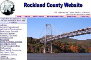 Rockland County Website - CountyWebsite.com
