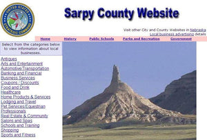 Sarpy County Website - CountyWebsite.com