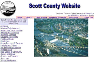 Scott County Website - CountyWebsite.com