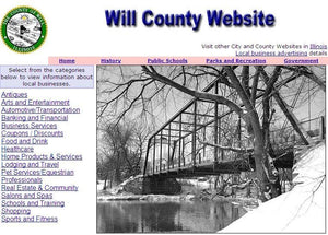 Will County Website - CountyWebsite.com
