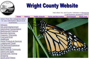 Wright County Website - CountyWebsite.com