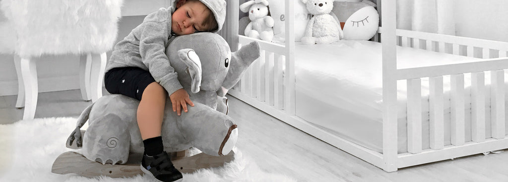 50% OFF Rockabye Rockers!