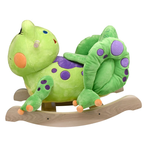 Fergie Frog Chair Rocker