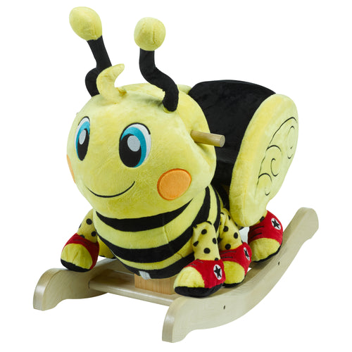 Buzzy Bee Chair Rocker