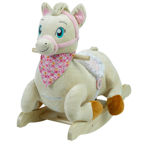 Petals the Fawn Classic rockAbye