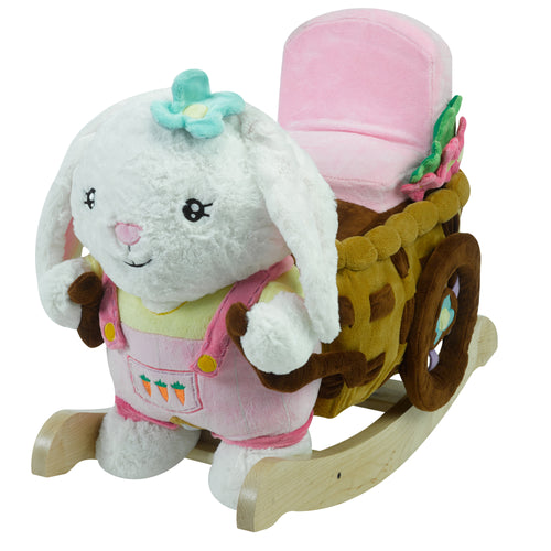 Beatrice  Bunny Cart (Premium Vehicles)