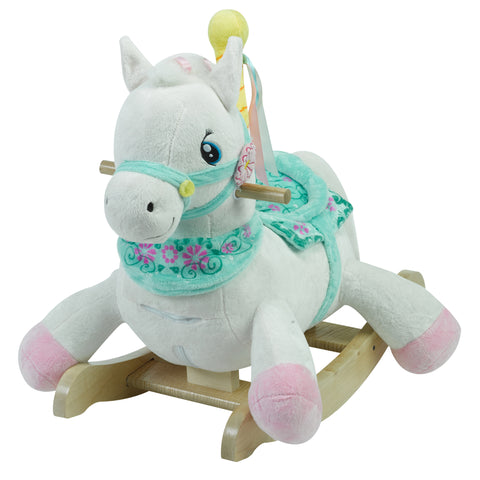 Princess the Pony Classic rockAbye
