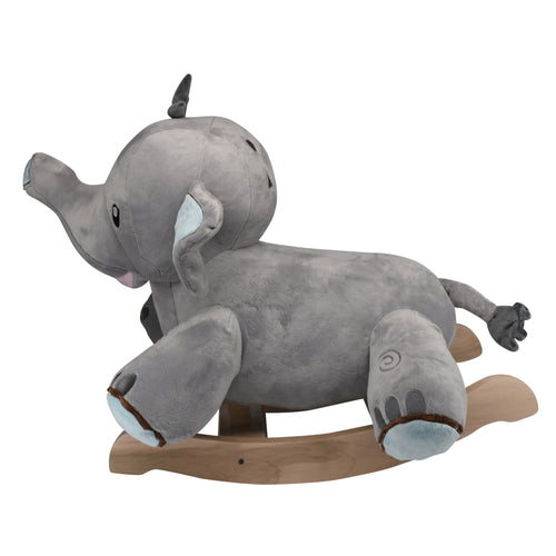 Stomp the Elephant classic rockAbye