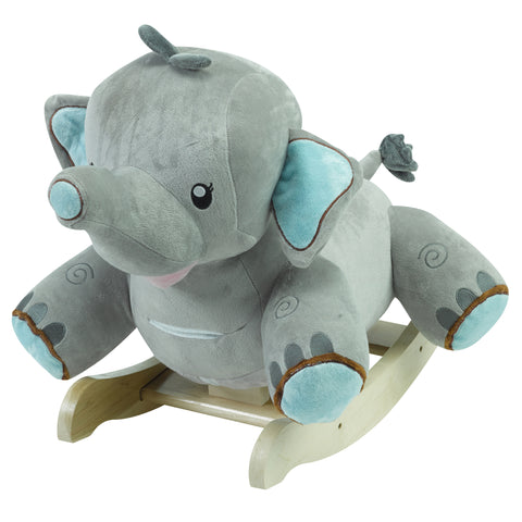 Rosie the Elephant classic rockAbye
