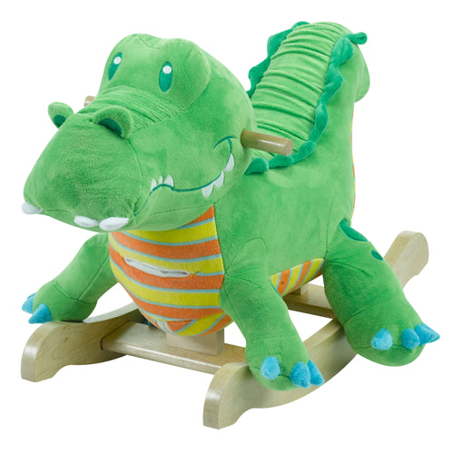 Kyle the Crocodile Classic rockAbye