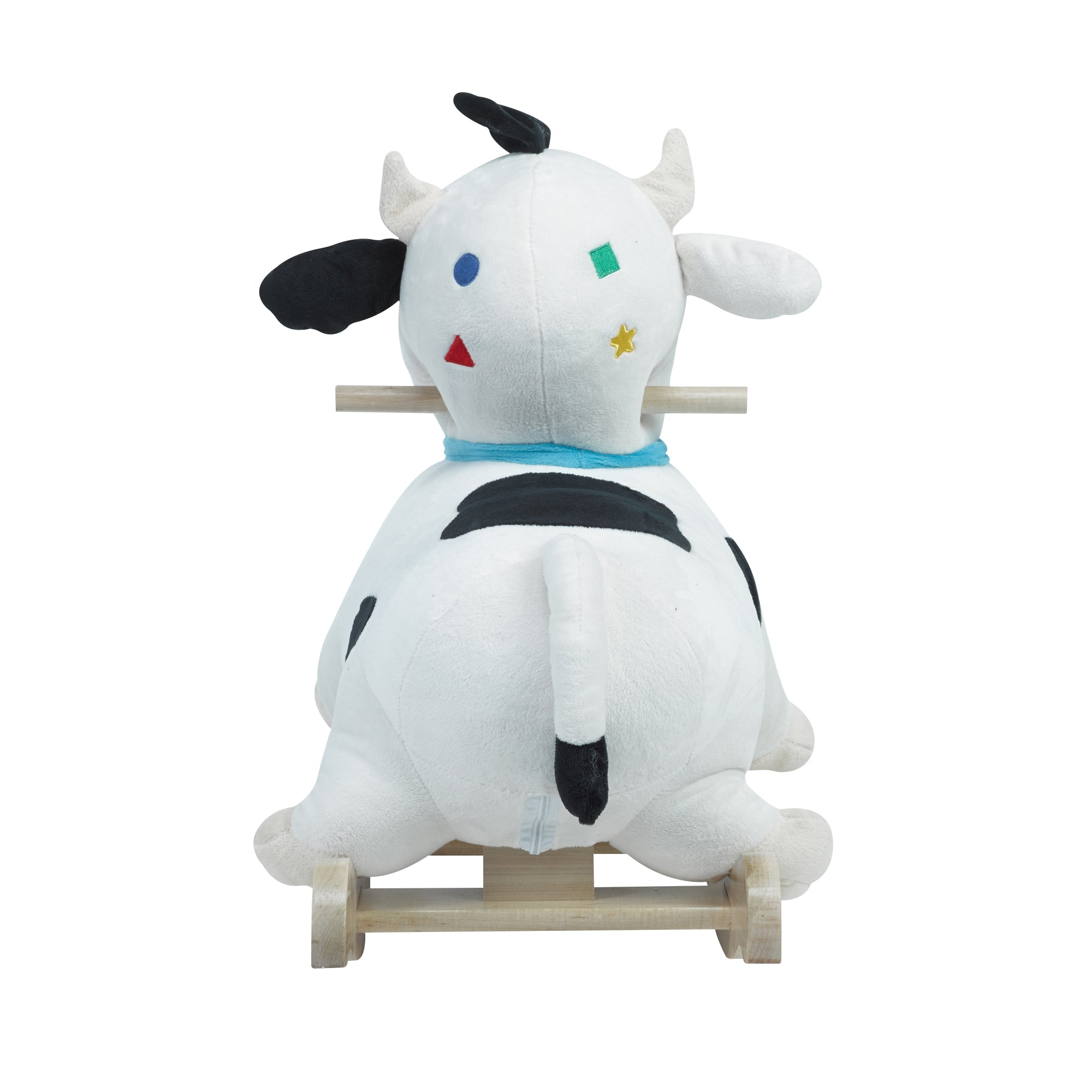 Moo Moo Cow Rocker