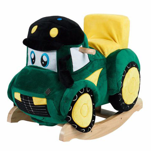 Lil' Farmer Tractor (Premium Vehicles)