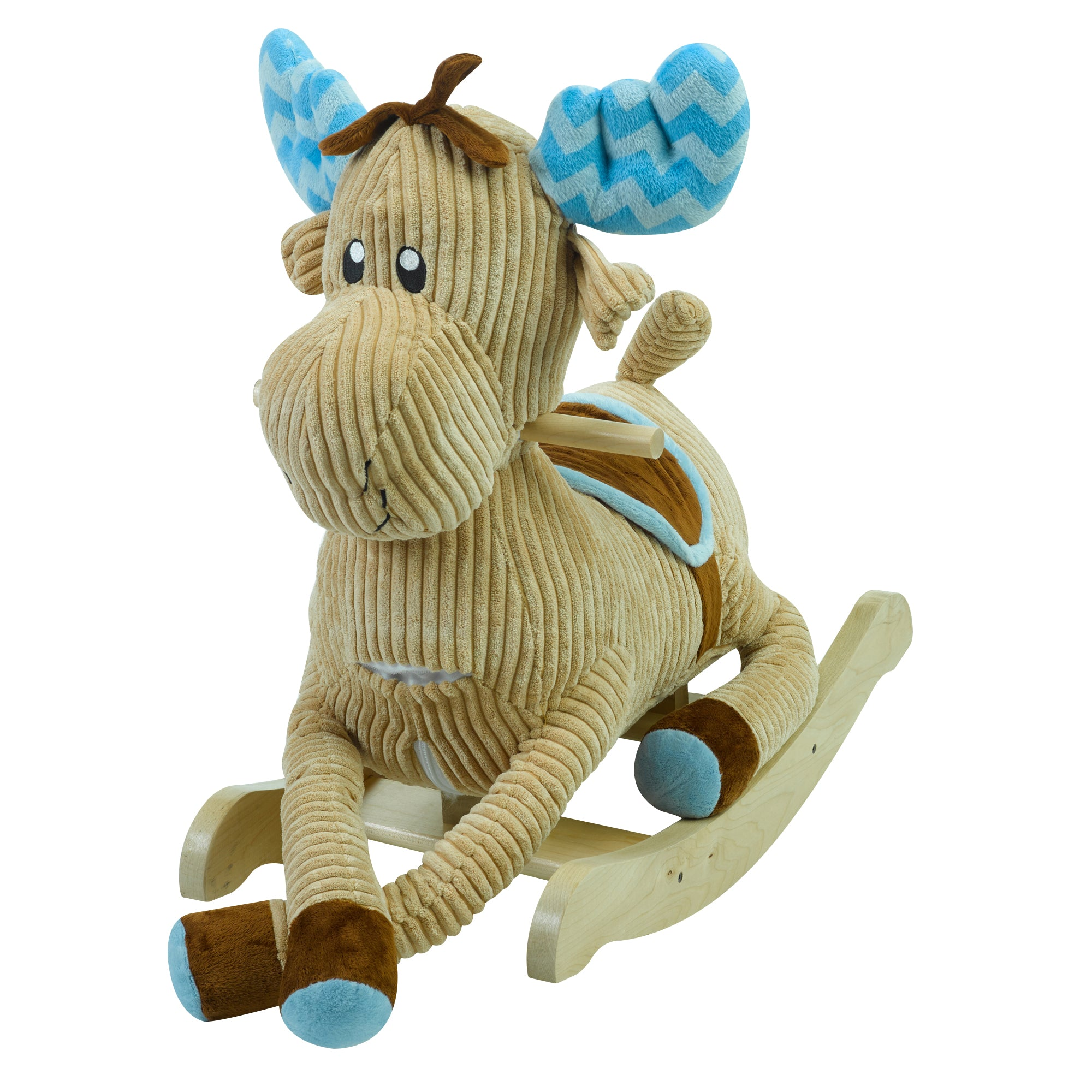 Chocolate Moose Classic rockAbye