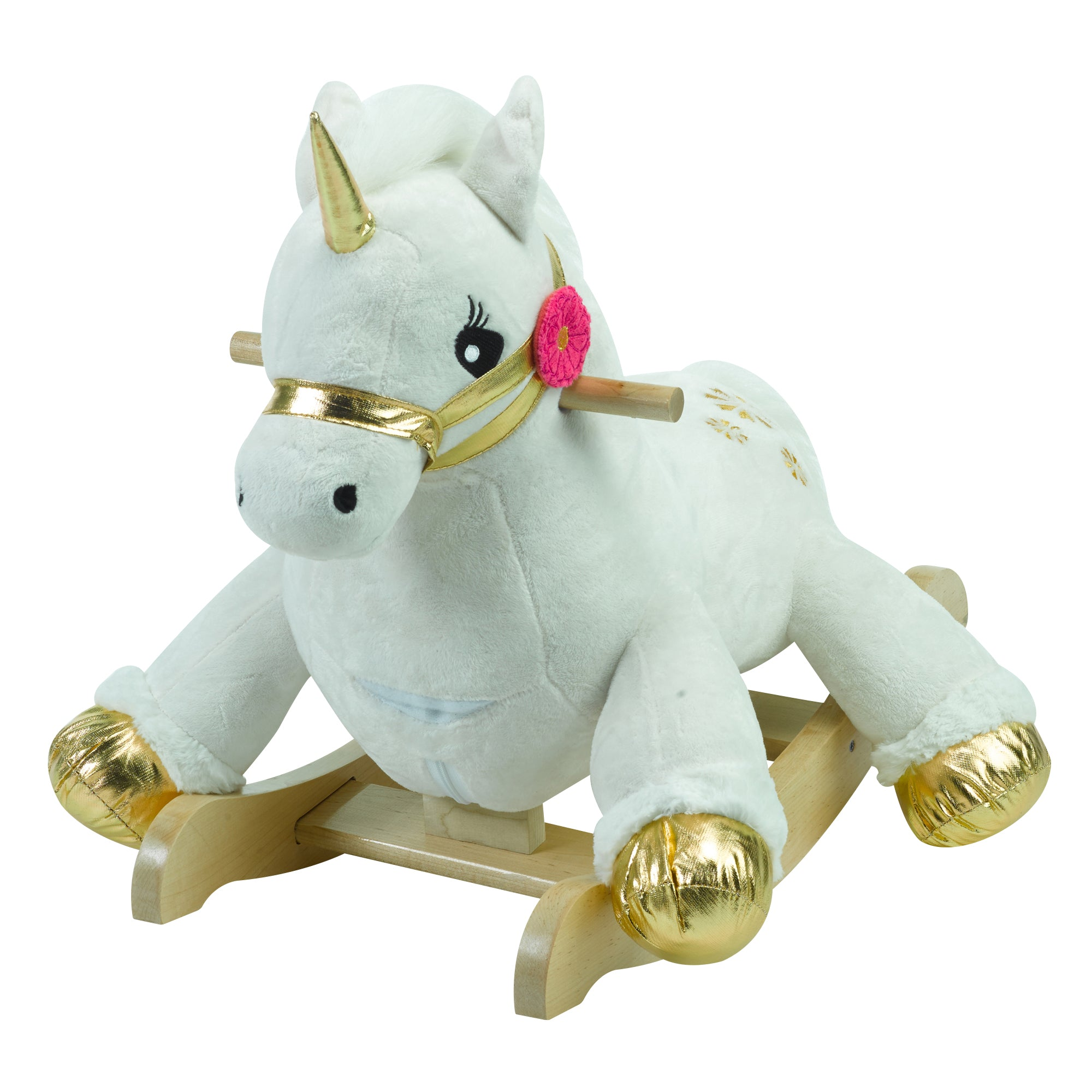 Angel the Unicorn Rocker