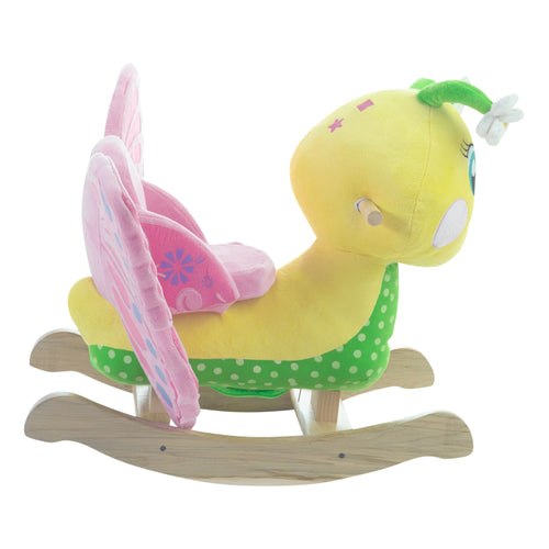 Flutter the Butterfly Chair Rocker